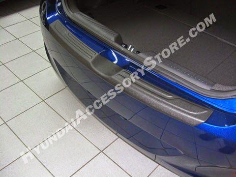 A Gary Rome Hyundai Site 1 800 852 4216 2011 16 Genuine Hyundai Elantra Gt Rear Cover Protector Hyundai Elantra Elantra Hyundai