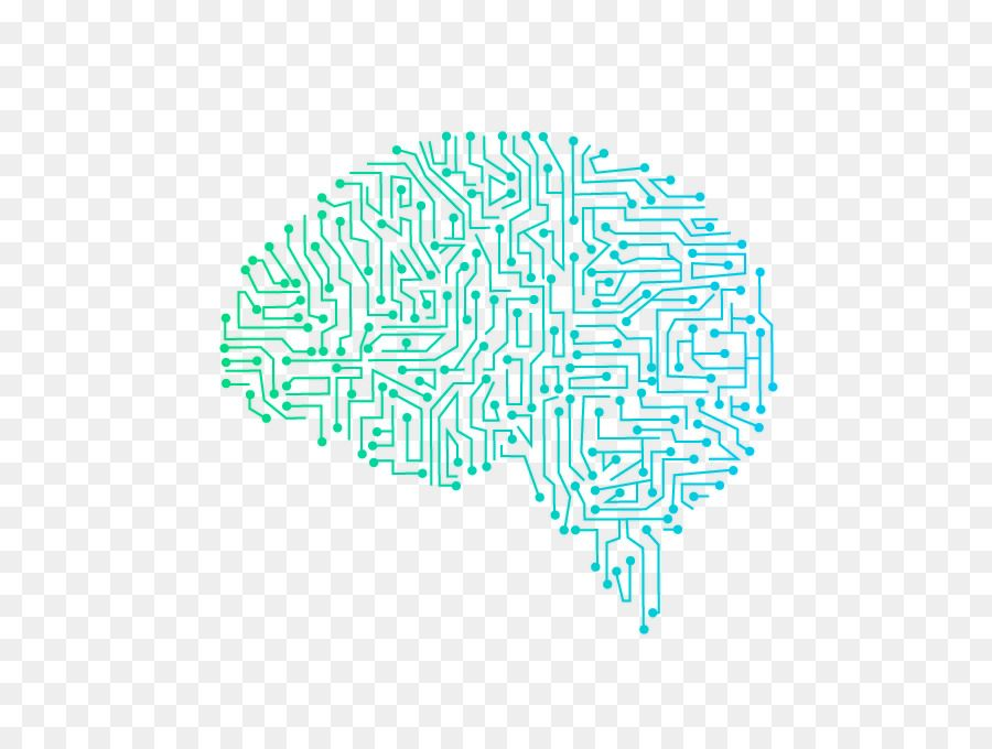 Artificial Intelligence Brain Png Brain Png Artificial Intelligence Art Brain Illustration