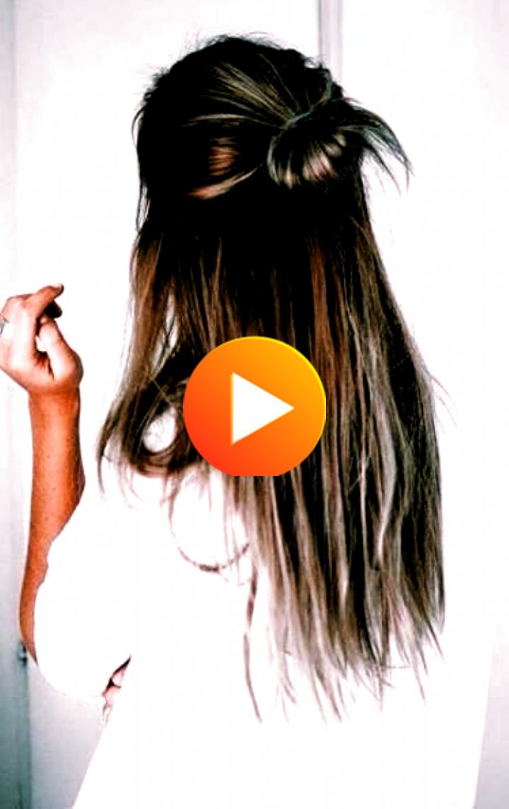 17スーパーシンプルな学校のヘアスタイルに戻る Instamillennial Back To School Hairstyles Hairstyles For School Back To School