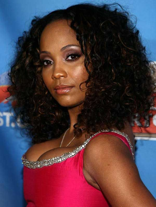 Curly Hairstyles For Black Women Short And Curly Hairstyles For Black Women  My Next Hairstyle