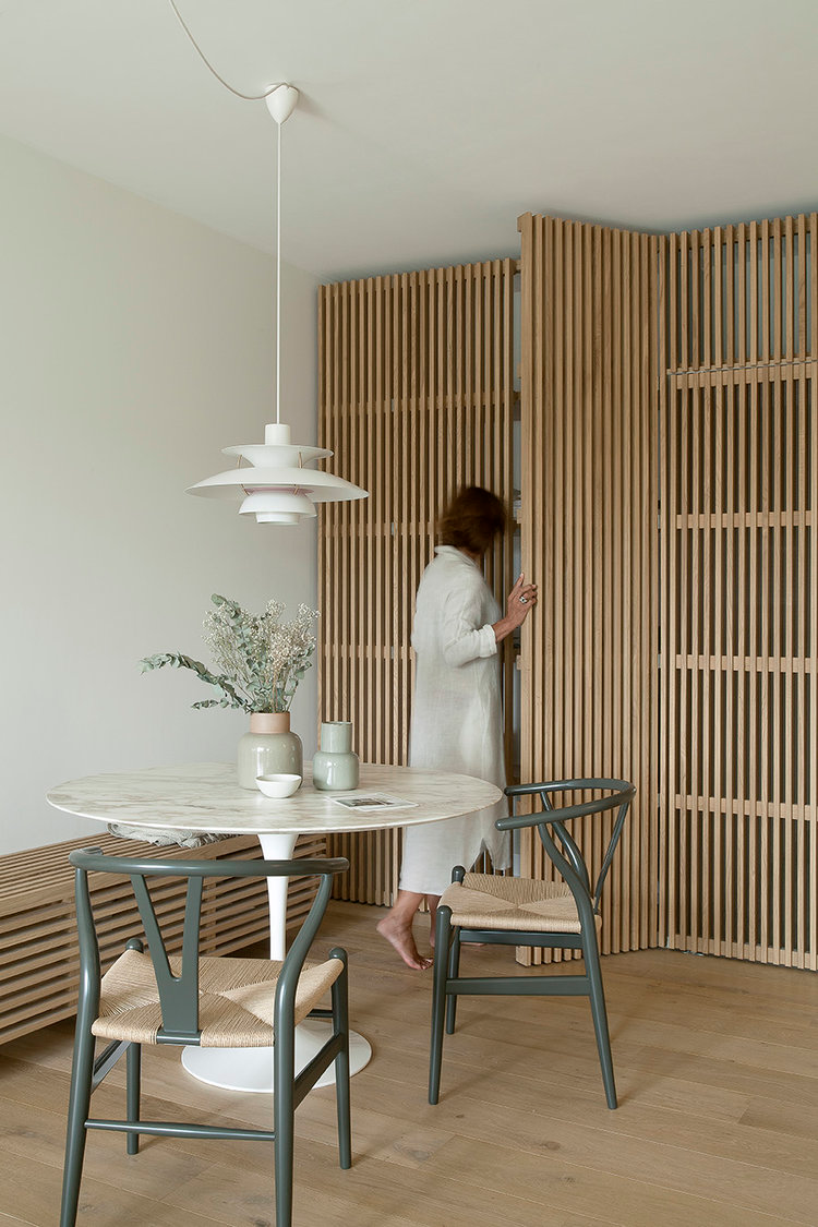 Pied A Terre A Liege Desiron Lizen En 2020 Amenagement Maison Architecte Interieur Deco Maison