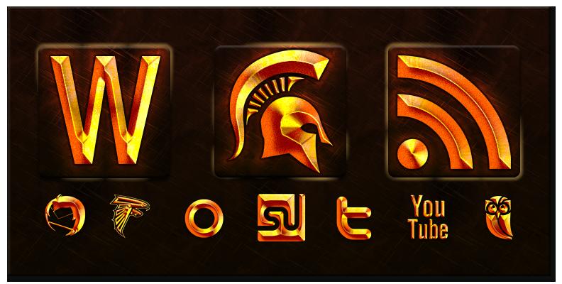 MMORPG ICON Google 搜尋 Neon signs, Icon set, Icon
