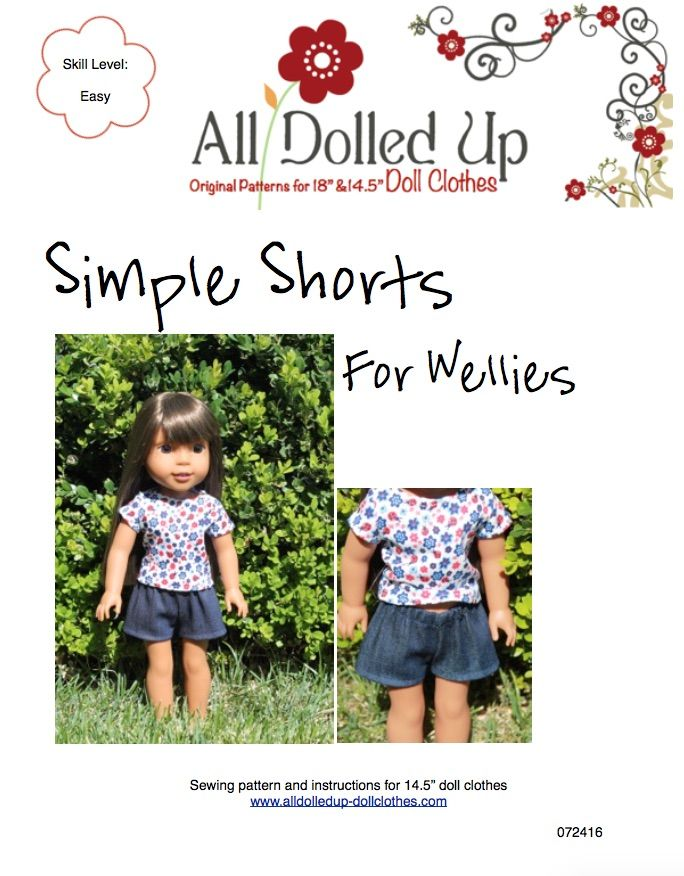 How to Make A Doll Jump Rope | Pinterest | Nähe