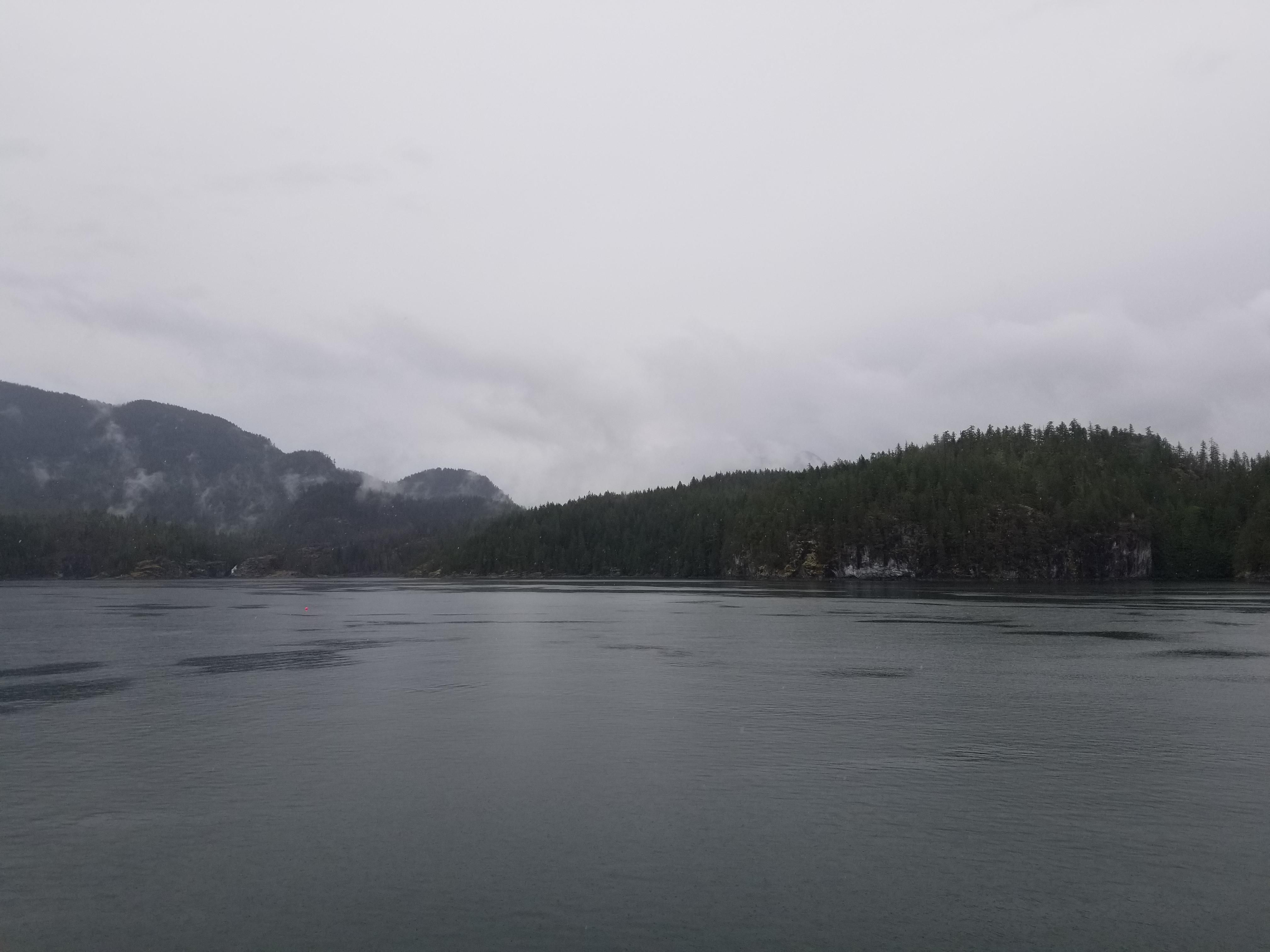 Desolation Sound Bc On An Overcast Day Oc 4032x3024 Music Indieartist Chicago Overcast Landscape Photographers Landscape Photography