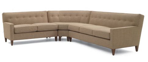 Fantastic Best Of Three Mid Century Style Sectional Sofas Sectional Creativecarmelina Interior Chair Design Creativecarmelinacom