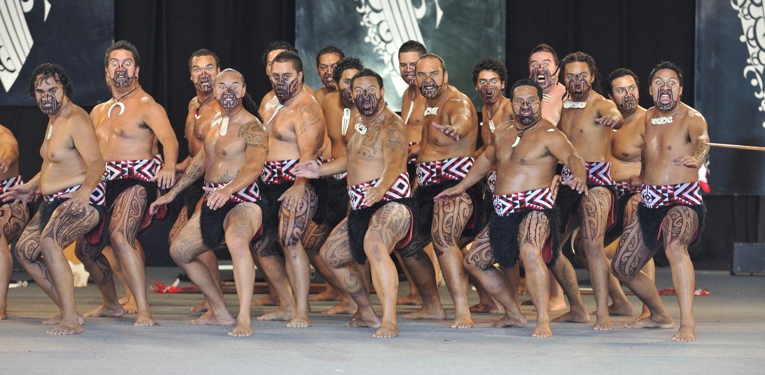 Superb Te Matatini National Kapa Haka Festival