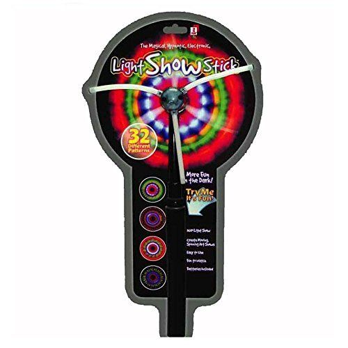 Light Show Stick Visual Toy for Kids Multi Sensory Special Needs Autism ASD ADHD * Click image to review more details.Note:It is affiliate link to Amazon.