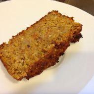 Der Inbegriff Schweizer Backtradition (wenn man VeganFoxandFriends Glauben schenken darf): eine Rüblitorte, hier zwar in Form eines Kuchens aber bestimmt mindestens genauso lecker!