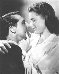 Cary Grant e Ingrid Bergman - Notorious