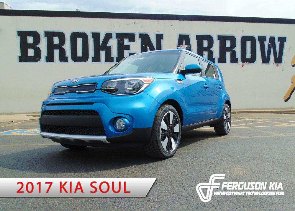Buy A New Kia Near Tulsa Ok Kia Soul Kia Kia Sorento