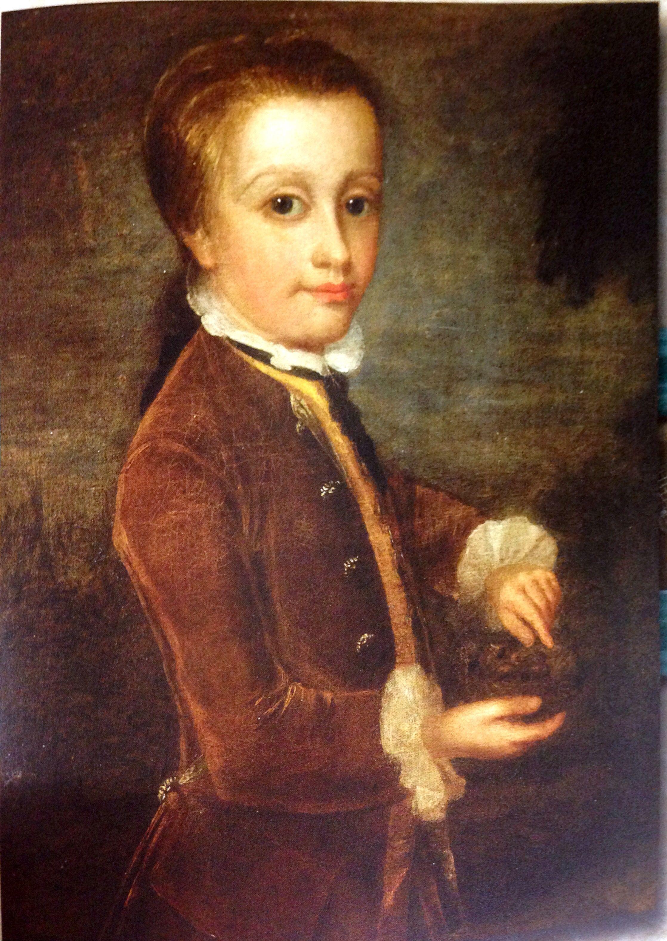 Mozart de pequeño (con imágenes) | Compositores clasicos, Niños ...