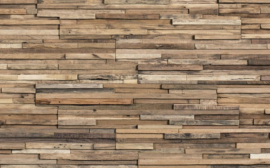 Home Design Decorative Wood Wall Covering Panels 3