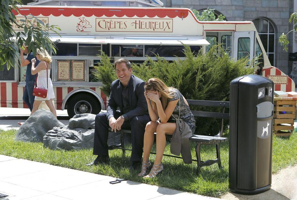 "NCIS - Season 11 Episode 23 - ""The Admiral's Daughter"""