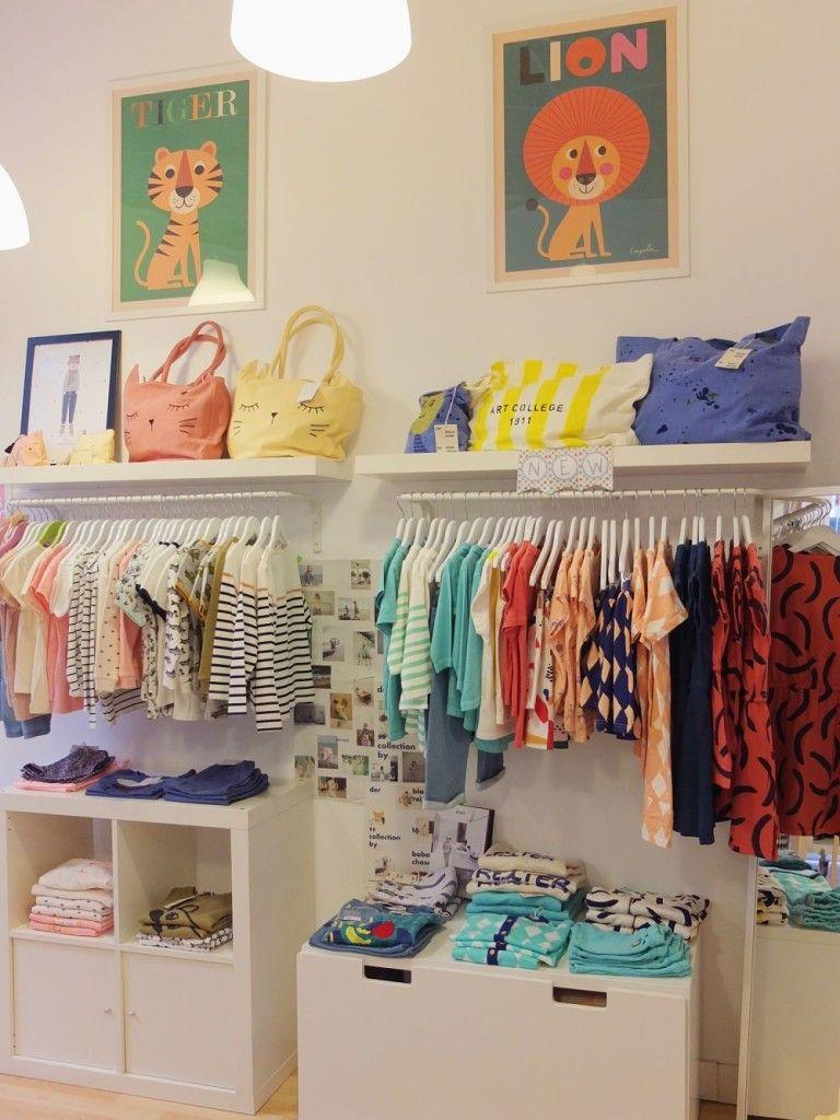 Escaparate Semana Santa Jo Mami Kids Tienda Para Ninos En Gijon