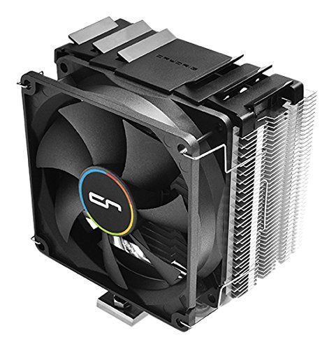 Cryorig M9a Mini Tower Heatsink Cooler For Amd Cpus Click On The Image For Additional Detai Computer Components Electrical Jobs Electrical Schematic Symbols