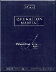 Douglas Dc C Aircraft Operation Manual    Aircraft Reports