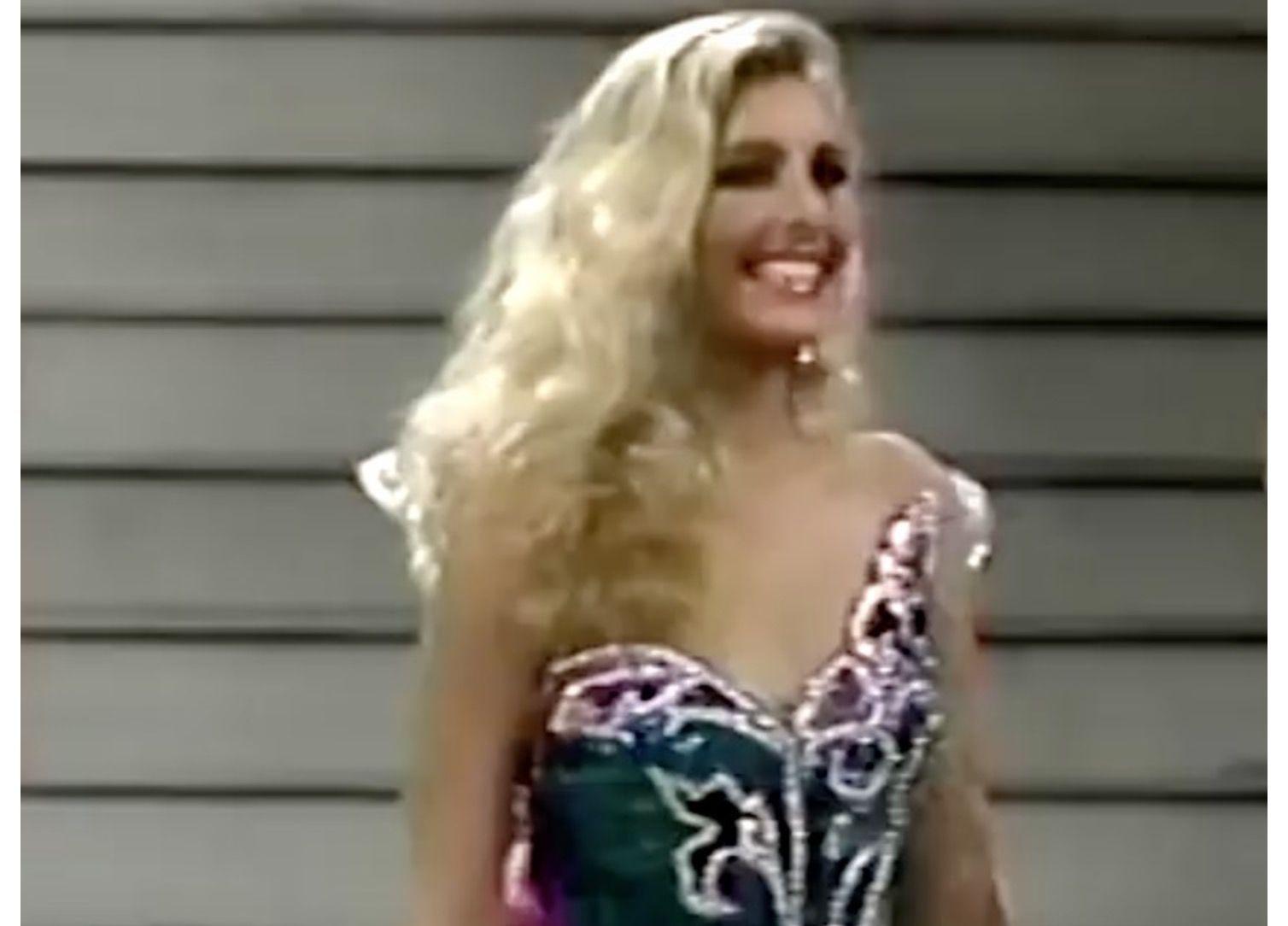 Resultado De Imagen Para Marilisa Maronesse Miss Venezuela Con