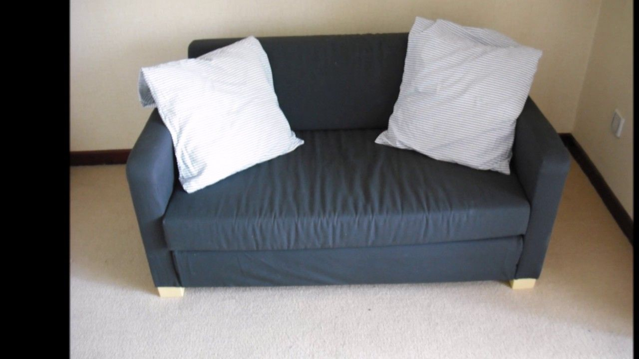 Pleasant Solsta Sofa Bed Gumtree Stribal Com Design Interior Home Machost Co Dining Chair Design Ideas Machostcouk