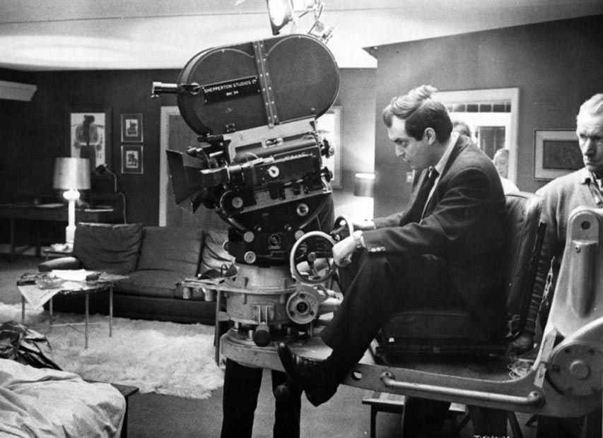 kubrick auteur essay Free essay: auteur theory is based on three premises, the first being technique, the second being kubrick made his first film in 1953 and has continued to make films till his death shortly after the film.