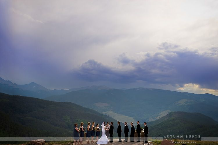 vail wedding deck ceremony colorado i moving to colorado so autumn burke can photograph my