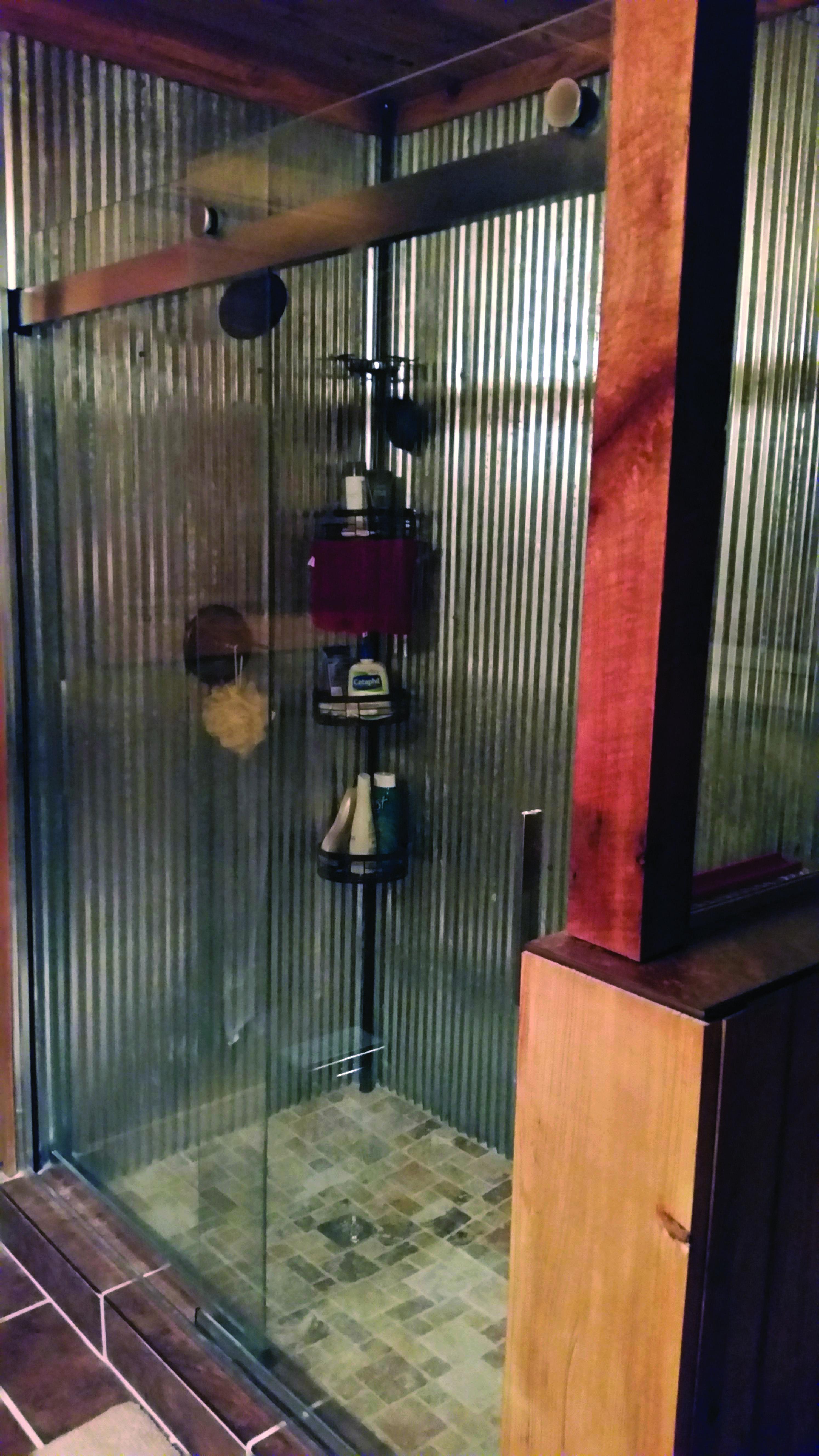 Pin By Katalin Leaird On Dream Home Idea S Barn Doors Sliding Doors Metal Barn