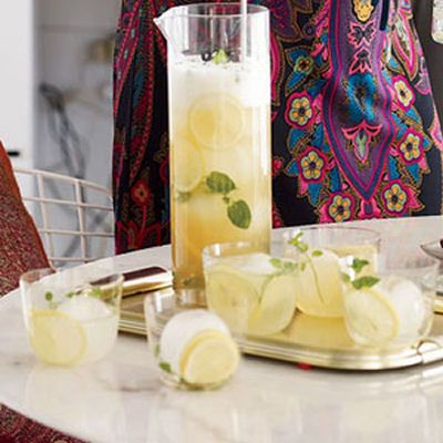 The Best Drinks, Alcohol and Non-Alcohol - Ginger Shandies