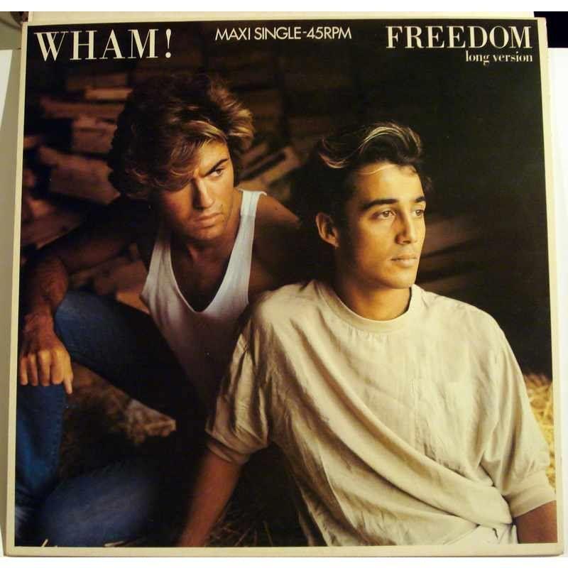 Wham Freedom George Michael Albums George Michael Songs George Michael