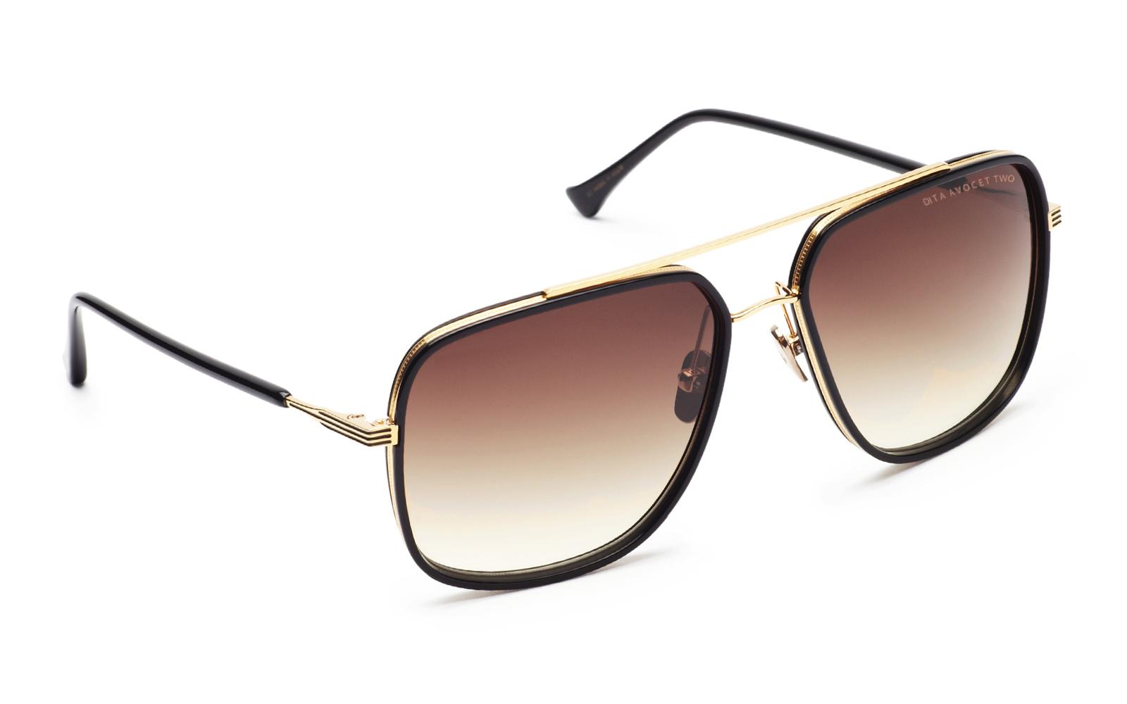923c859f4964 Dita Avocet Two 21009 B Sunglasses