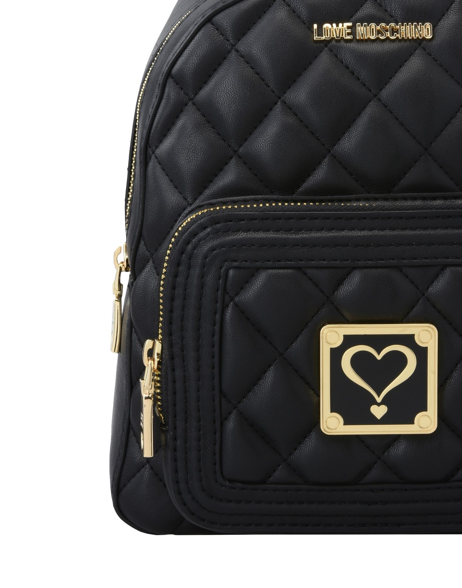 3d2a70f843b MOSCHINO Love Moschino Backpack. #moschino #bags #polyester #backpacks #