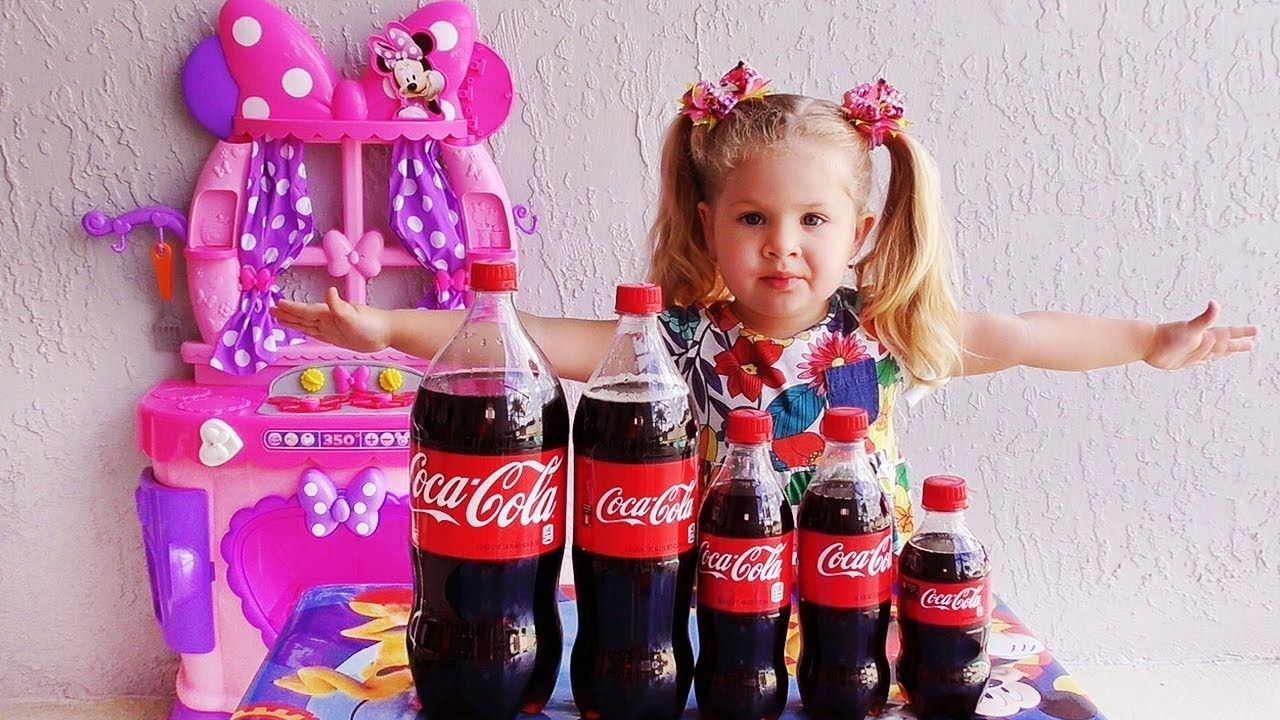 Coca Cola Finger Family Song for Children Toddlers and Babies Nursery Rhymes    {{AutoHashTags}}
