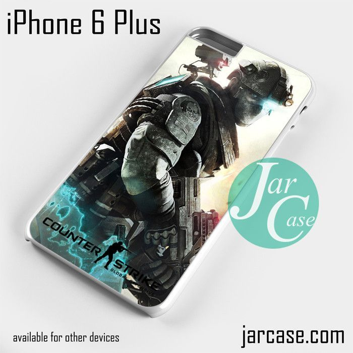 Counter Strike Global Offensive CS GO 8 Phone case for iPhone 6 Plus and other iPhone devices