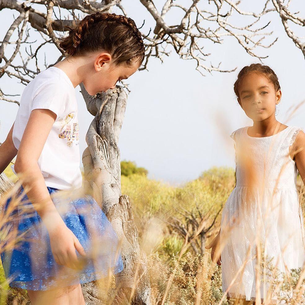 #Sfera #kids #Babies New Editorial #Summer by sfera_moda