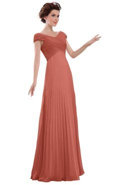 542eb4f7bd38 ColsBM Elise - Crabapple Bridesmaid Dresses