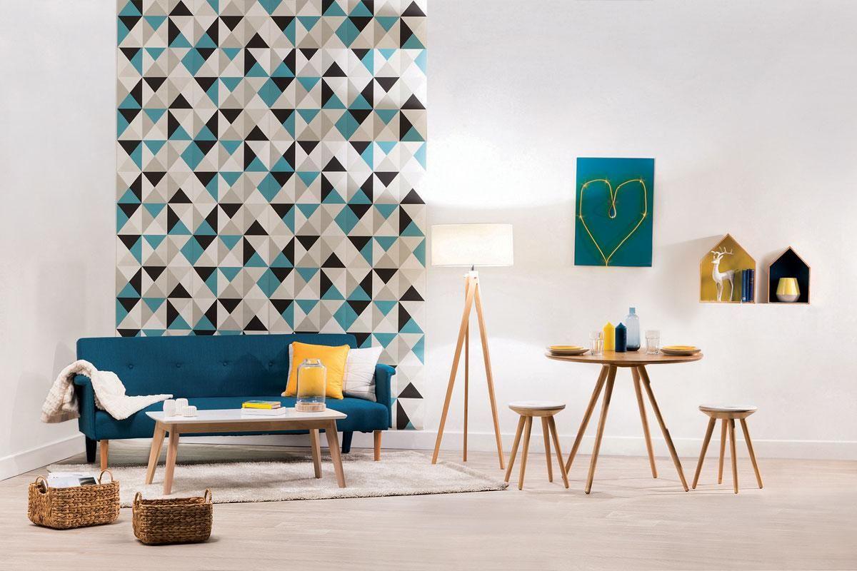 Canapé Canapés OscarTrendingLes Convertible Bleu Design Canard l1TcuFKJ3