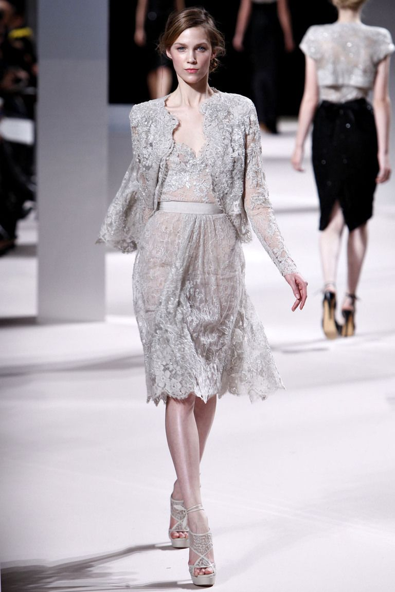 Elie Saab | Formal fashion, Ss and Couture