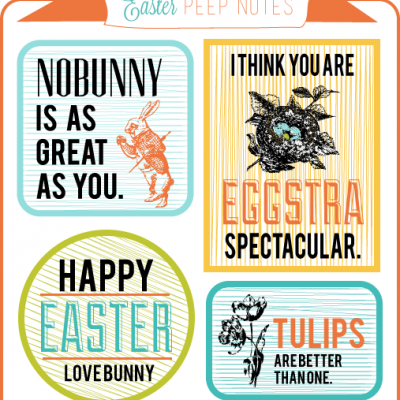 Cute printable easter gift tags easter gift ideas pinterest cute printable easter gift tags negle Gallery