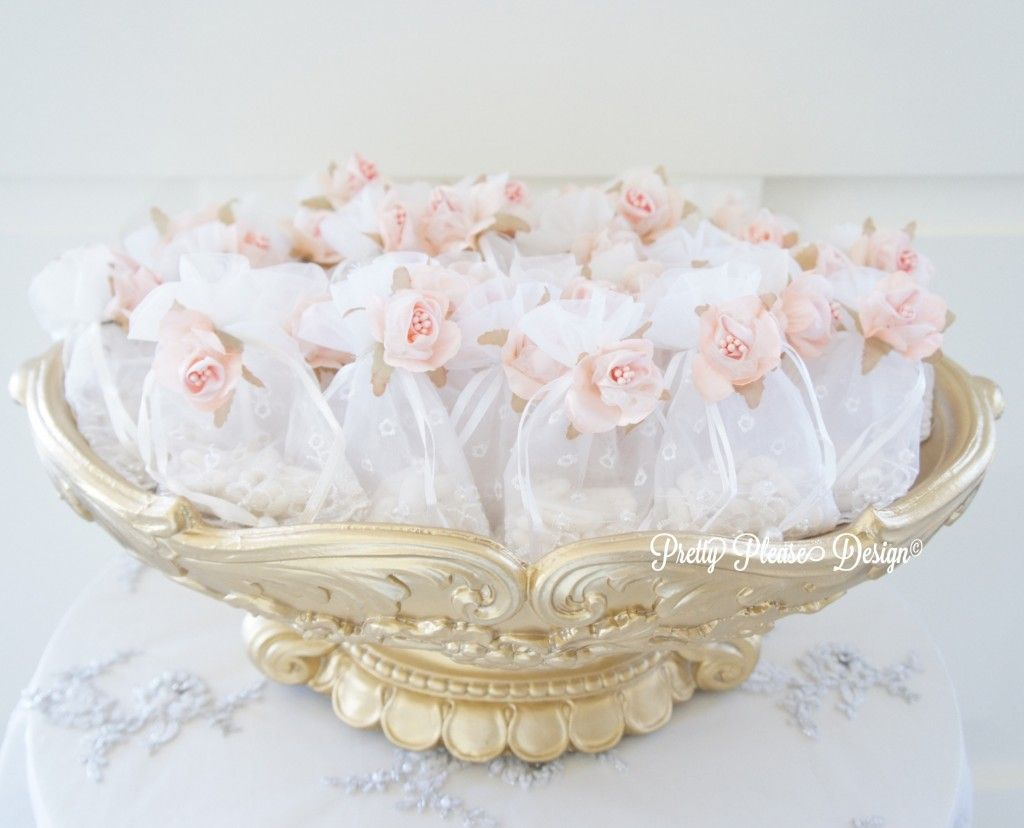 Persian wedding favors by Pretty Please Design #sofrehaghd ...