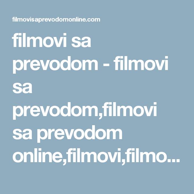Erotski sajtovi ceo film sa prevodom