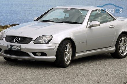 2003 mercedes benz slk32 r170 amg cars pinterest. Black Bedroom Furniture Sets. Home Design Ideas