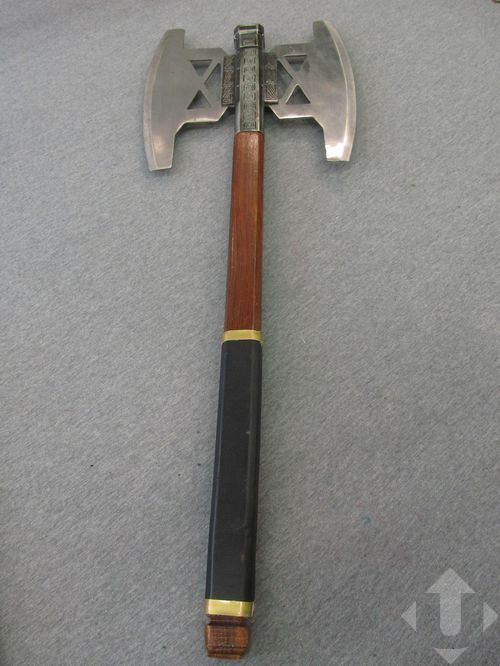 Lord of the Rings Gimli's Battle Axe Replica