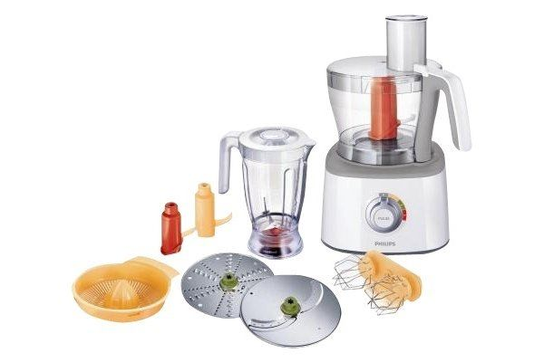 Today S Deal Philips Food Processor With 700 Watts For 36 900 Kd