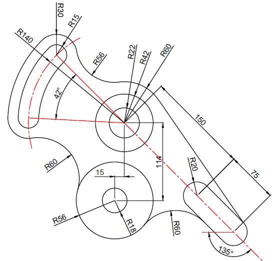 Learn-AutoCAD-Bacis