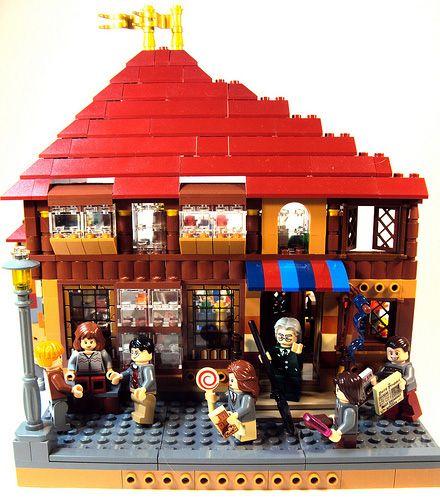 Lego Harry Potter Lego Harry Potter Lego Harry Potter Moc Harry Potter Lego Sets
