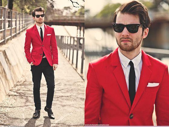 Ben's fashion sense is amaaazing. | Mens Clothes & Fashion | Pinterest