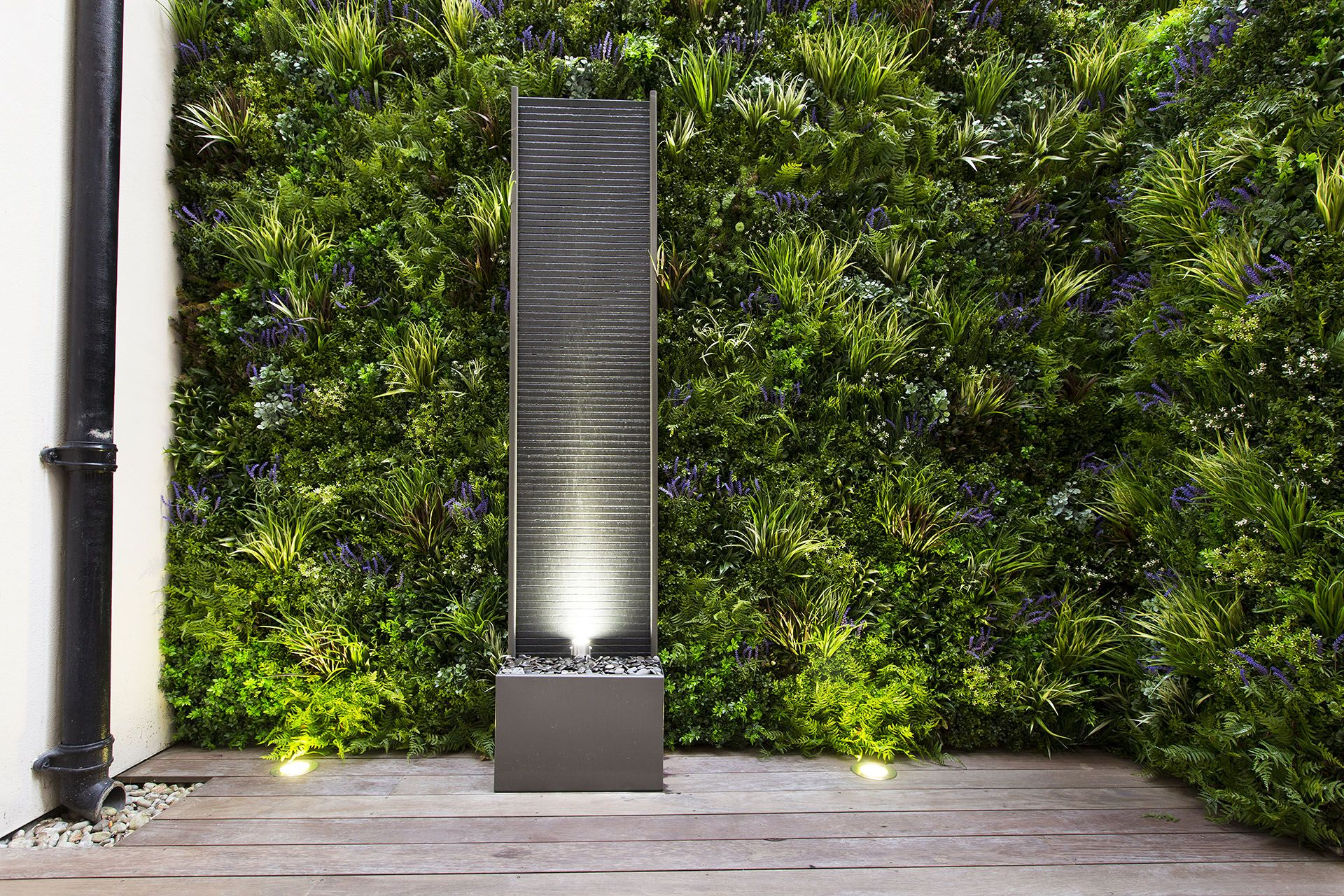 Green Walls, Artificial Green Wall, Garden Design, Garden Photography, Garden,
