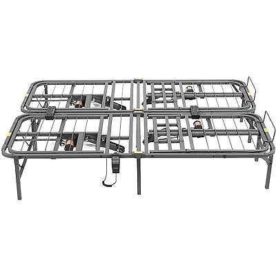 electric adjustable bed frame - Electric Adjustable Bed Frames