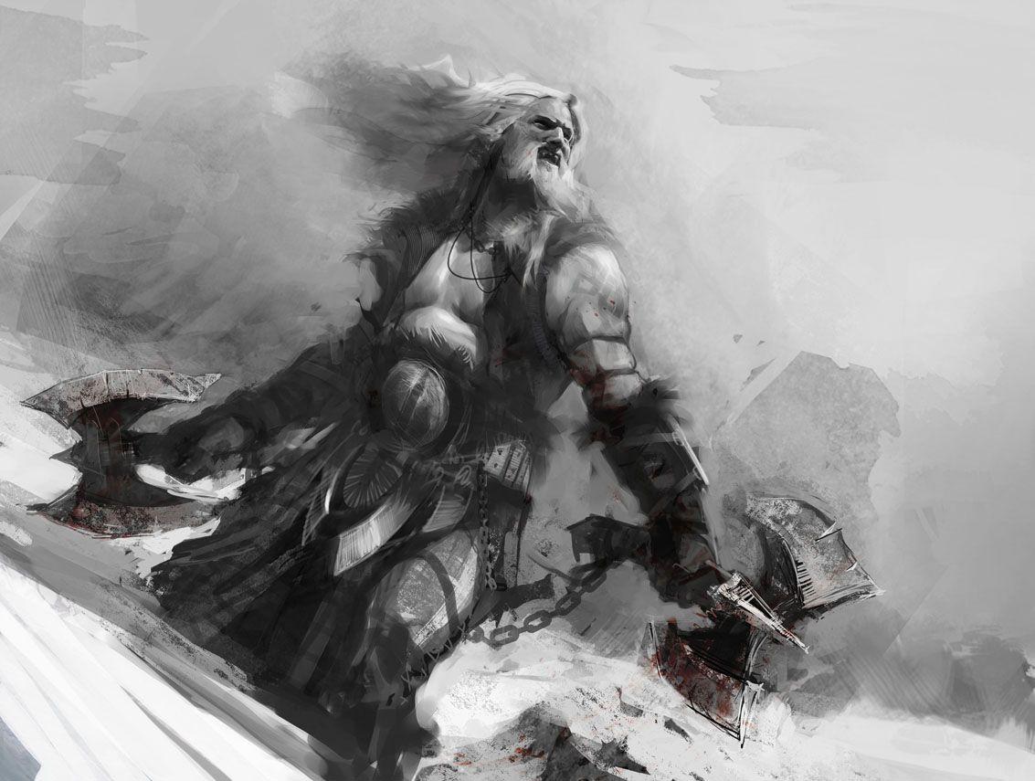 Воин с севера открытка, смешные картинки картинки