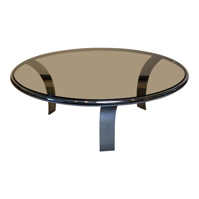 modern glass coffee table canada