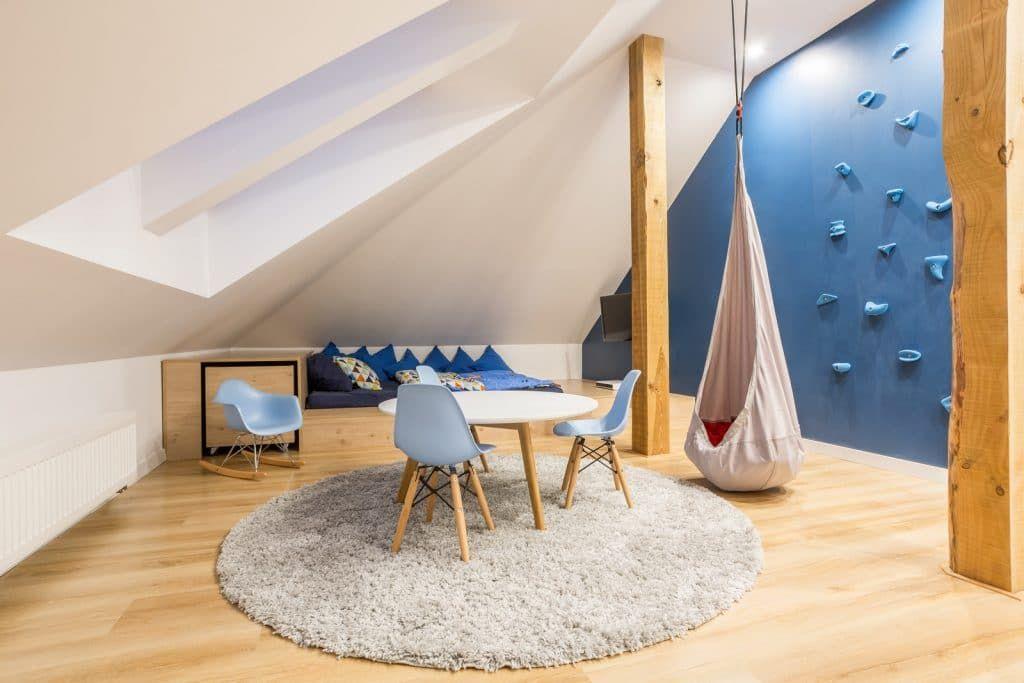 Inspiratie Slaapkamer Zolder : Tips en inspiratie voor zolderkamer inrichten? ideeën voor een