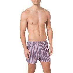 Jockey Boxer-Short Herren, Baumwolle, rot Jockey #cottonstyle